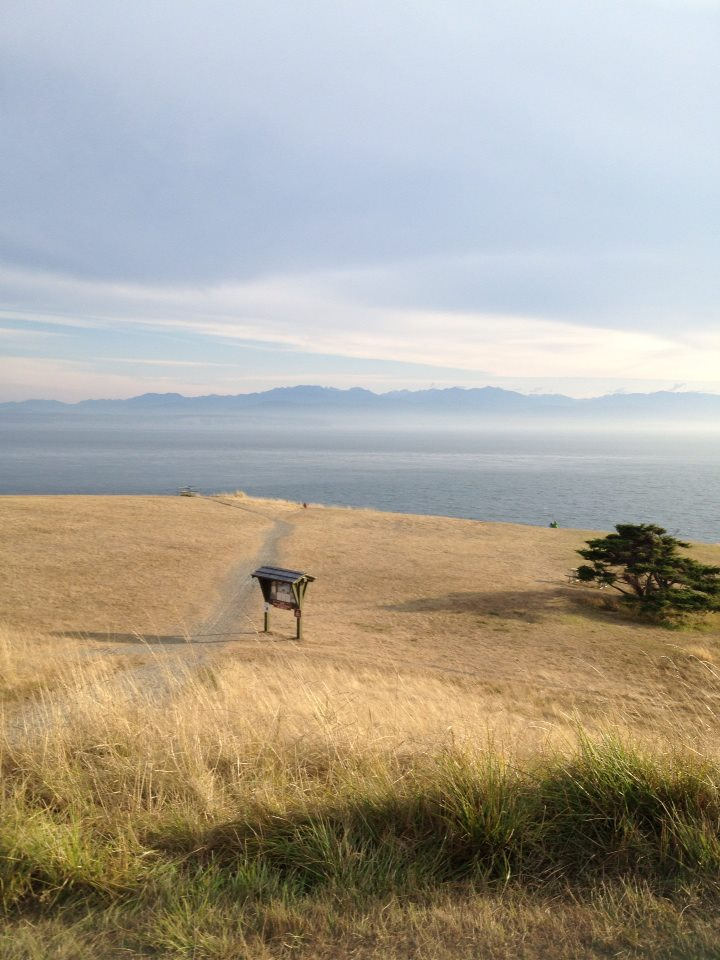 Fort Ebey