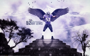 courtesy com/art/Ray-Anthony-Lewis-52-Baltimore-Ravens-19962013-by-361420329