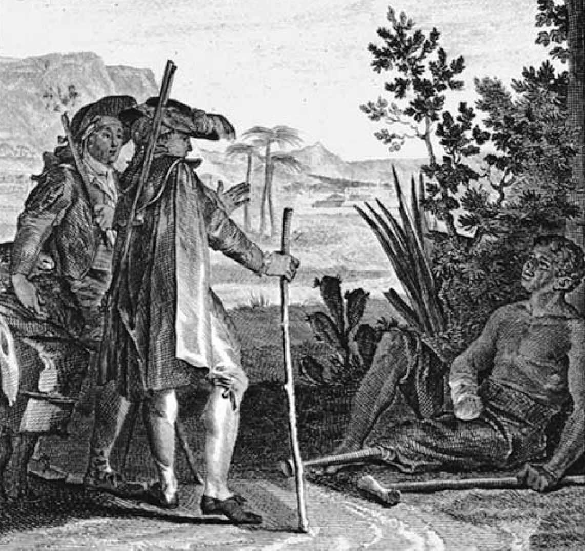 voltaire candide chapitre 19 dissertation Ce texte est un extrait de candide, c'est plus exactement le chapitre 19, écrit par voltaire en 1759  célèbre conte philosophique dans ce texte, il y a un retour à la réalité pour candide.