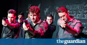 courtesy https://www.theguardian.com/stage/2014/jan/30/the-robbers-review